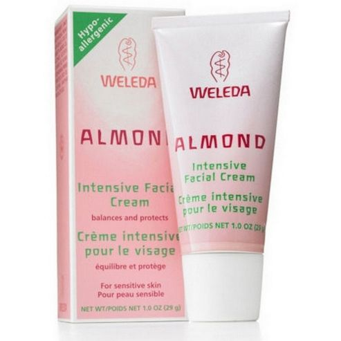 Almond Soothing Facial Cream (30ml Lotion)