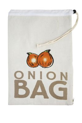Kitchen Craft Stay Fresh Onion Bag, Bagged with Header Card