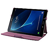 Navitech Purple Multi Stand Case / Cover for the Samsung Galaxy Tab S3 9.7 inch