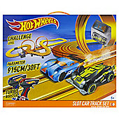 Hot Wheels Slot Racing