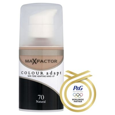 Max Factor Colour Adapt Lmu 070 Natural