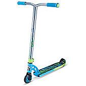 Madd Gear VX7 Pro Model Scooter - Sky Blue/Lime