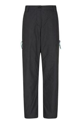 Mountain Warehouse Winter Trek Ii Womens Trouser