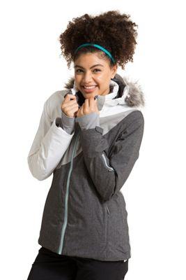 Zakti Chalet Chic Ski Jacket ( Size: 18 )