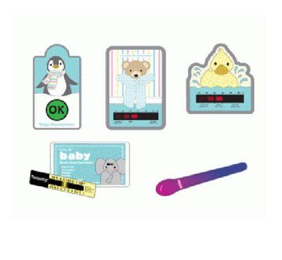 Babysafe Baby Safety Kit Colour Change Set