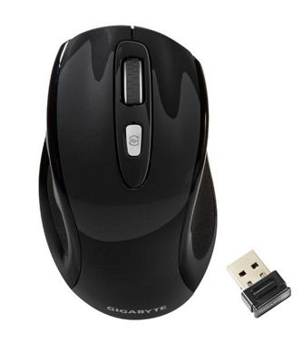 Gigabyte GM-M7700 Wireless Laser Mouse Driver for Mac Download