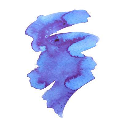 Brusho Colours Ultramarine 50g
