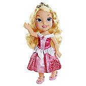 Disney Princess Toddler Aurora Doll