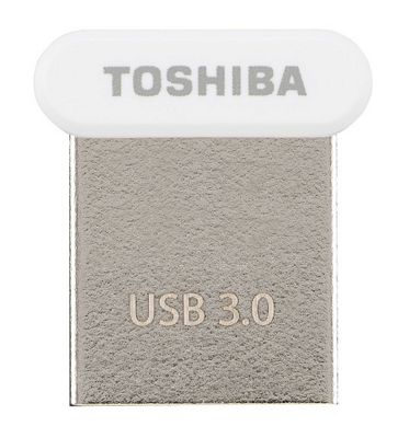 Toshiba TransMemory U364 32GB White USB 3.0 (3.1 Gen 1) Type-A