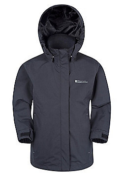 Mountain Warehouse Kids Back To School Girls Jacket ( Size: 3-4 yrs )