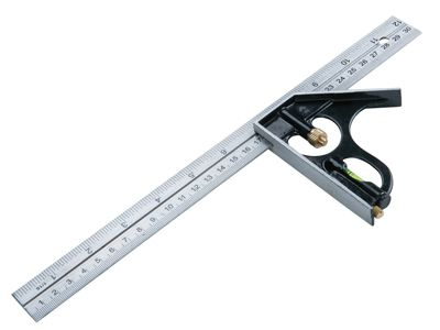 Blue Spot Tools Combination Square 300mm (12in)