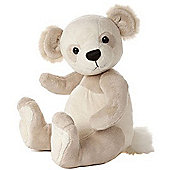 Charlie Bears Baby Boutique Philibert Panda Baby Safe Soft Toy