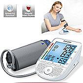 Beurer BM49 Automatic Speaking Blood Pressure Monitor│Speaker│Colour Chart│New│