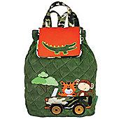 Children's Safari Signature Backpack