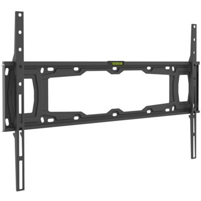 Barkan E400 Fixed Curved / Flat TV Wall Mount for 32
