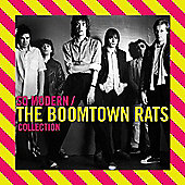 So Modern: The Boomtown Rats Collection
