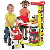 Smoby City Shop Childrens Toy Supermarket