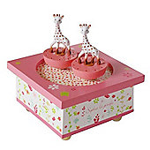Baby Music Boxes - Sophie The Giraffe, Children's Music Boxes, Baby Gift