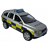 Teamsterz City Emergency Response Die Cast Vehicle - Police 4X4