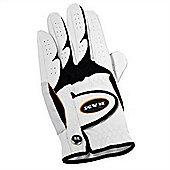 Ram All Weather Golf Gloves For Left Handers - Black