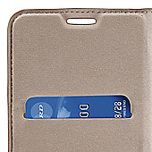 Hama Phone case for Samsung - Brown