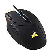 Corsair Gaming SABRE RGB Optical 10000dpi Gaming Mouse 2016