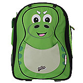 P-Rex Dinosaur Soft Trolley Case