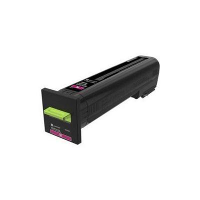 Lexmark 22K Magenta Corporate Toner Cartridge (CX825/860) 82K2XME