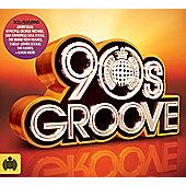 90s Groove (3CD)