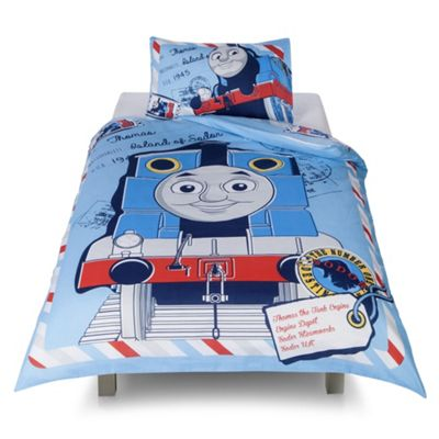 Thomas The Tank Junior Bed Bedding Set. Buy Thomas The Tank Junior Bed Bedding Set from our All Baby