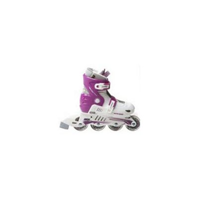 Xcess MX S780 Inline Skates - Pink - Small (junior 9- Junior 11)