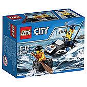 LEGO City Tire Escape 60126