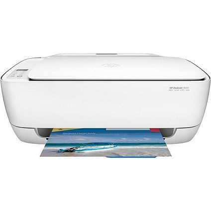 HP 3630 wireless printer now only £34