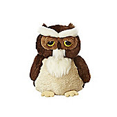 Aurora Dreamy Eyes Barn Owl 10in Plush Soft Toy