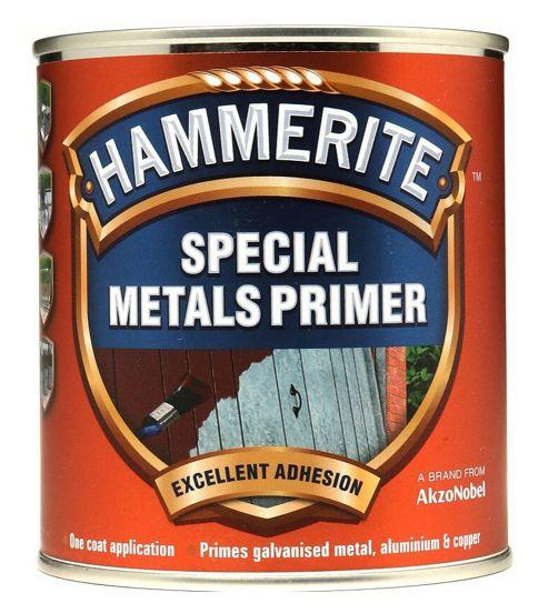 Hammerite - Red Special Metal Primer - 250ML