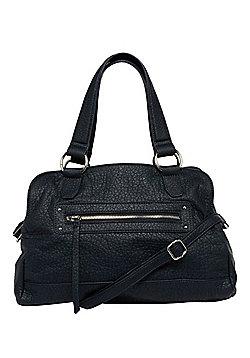 F&F Textured Bowling Bag