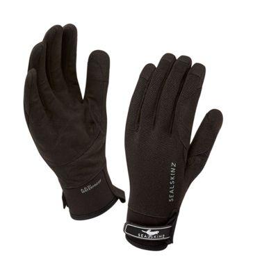 Sealskinz Mens DragonEye Glove Black M