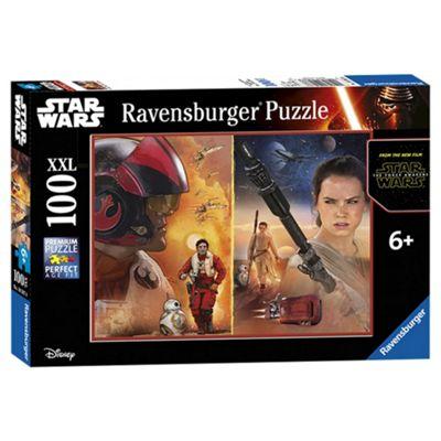 Star Wars XXL 100 Piece Puzzle