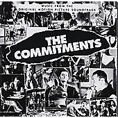The Commitments Original Soundtrack