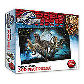 Jurassic World Jigsaw Puzzle - 300 Pieces