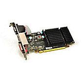 XFX HD5450 Radeon HD 5000, 2560 x 1600 pixels, AMD, Radeon HD 5450, 650 MHz, CrossFire, 2048 x 1536 pixels