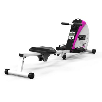 RevXtreme RowX Rowing Machine Pink