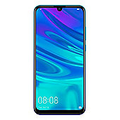 Tesco Mobile Huawei P smart 2019 Aurora Blue