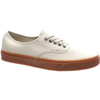 Vans Authentic (Gumsole) Birch Shoe W4NDVQ