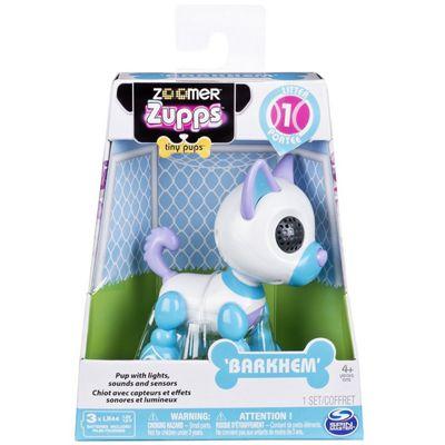 Zoomer Zupps - Tiny Pups - Barkhem