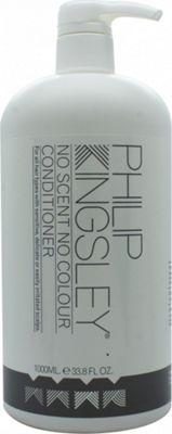 Philip Kingsley No Scent No Colour Conditioner 1000ml