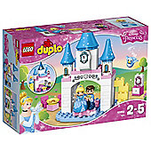 LEGO DUPLO Princess Cinderellas Magical Castle 10855