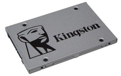 Kingston SSDNow UV400 120Gb SSD Solid Hard Drive