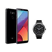 LG G6 Black-SIM Free