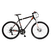 "Coyote Hudson 27.5"" Wheel 17"" Alloy Frame 21spd Mountain Bike"